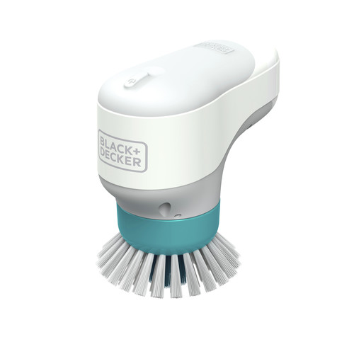 Black & Decker BHPC130 Grimebuster Powered Scrubber image number 0