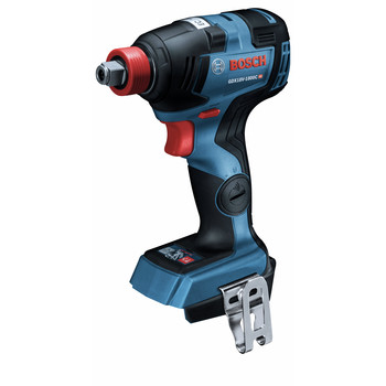 Bosch GDX18V-1800CN Freak 18V EC Brushless 1/4 in. and 1/2 in. 2-in-1 Bit/Socket Impact Driver (Tool Only) image number 0