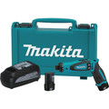 Makita Screw Guns and Screwdrivers
