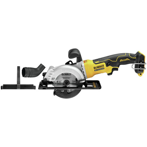 Dewalt DCS571B ATOMIC 20V MAX Brushless 4-1/2 in. Circular Saw (Tool Only) image number 0