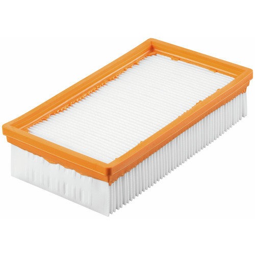 Bosch VF130H HEPA Filter for Dust Extractor image number 0