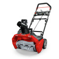 Snapper 1688054 82V Lithium-Ion Single-Stage 20 in. Cordless Snow Thrower Kit (4 Ah) image number 0