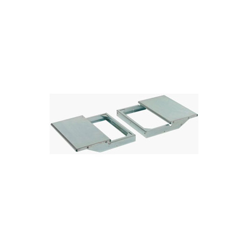 JET 98-2202 10 in. x 22 in. Infeed/Outfeed Sanding Support Tables For 22-44 PLUS Drum Sander