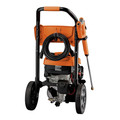 Generac 7132 3100 PSI/2.5 GPM Gas Pressure Washer Li-Ion Electric Start with PowerDial Spray Gun, 25 ft. Hose and 4 Nozzles image number 1