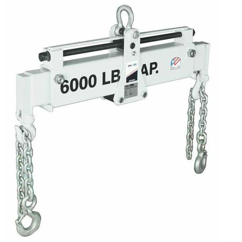 OTC Tools & Equipment 1812 6,000 lbs. Load Leveler image number 0