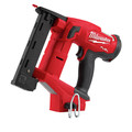 Milwaukee 2749-20 M18 FUEL Lithium-Ion 18 Gauge 1/4 in. Cordless Narrow Crown Stapler (Tool Only) image number 9