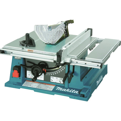 Makita 2705 15 Amp 10 in. Benchtop Contractor Table Saw