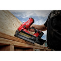 Milwaukee 2744-21 M18 FUEL 21-Degree Cordless Framing Nailer Kit (5 Ah) image number 12