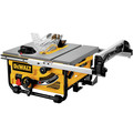 Dewalt DW745 10 in. Compact Jobsite Table Saw