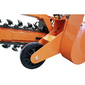 Detail K2 OPT118 18 in. 7 HP Trencher with KOHLER CH270 Command PRO Commercial Gas Engine image number 5