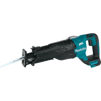 Makita XRJ05Z LXT 18V Cordless Lithium-Ion Brushless Reciprocating Saw (Tool Only)