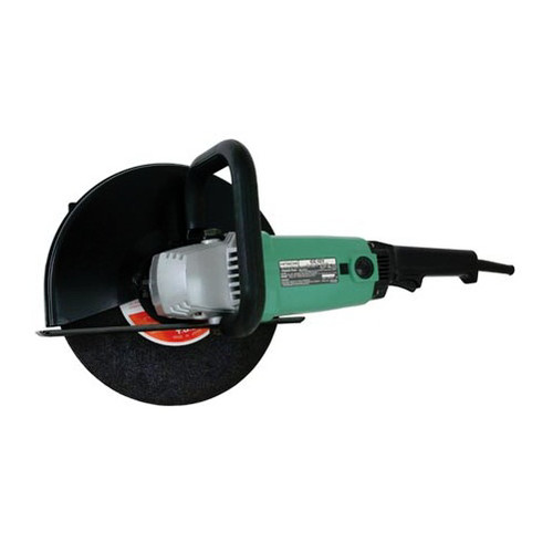 Hitachi CC12Y 15 Amp 12 in. Cut-Off Saw