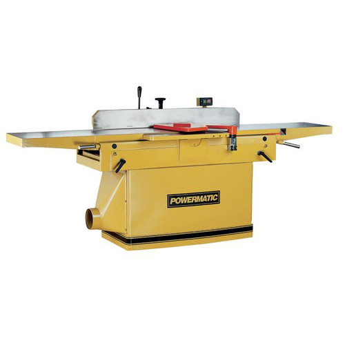 Powermatic PJ1696 16 in. 3-Phase 7-1/2-Horsepower 230/460V Jointer with Helical Cutterhead