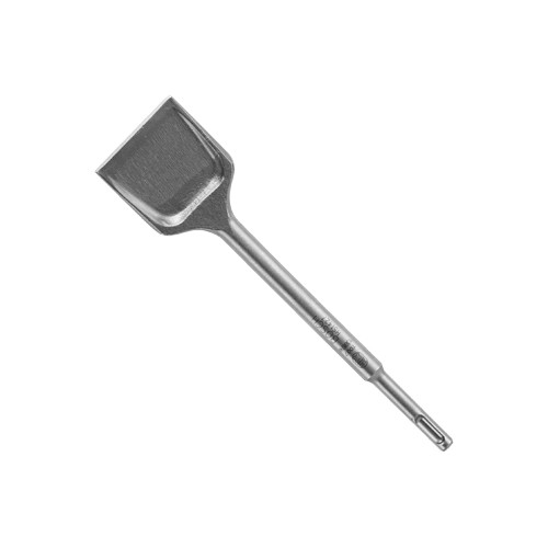 Bosch HS1427 2-1/2 in. x 10 in. Wide Chisel SDS-plus Bulldog Xtreme Hammer Steel
