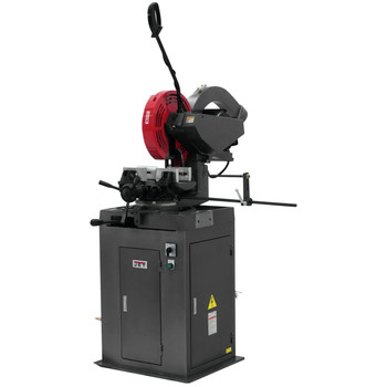 JET J-CK450-4K 350mm Manual Cold Saw Non-Ferrous 460V