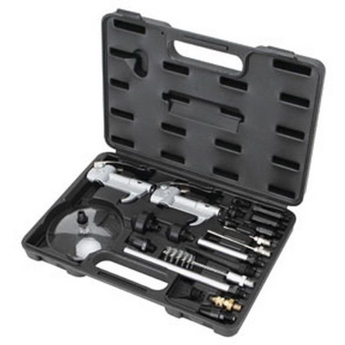 ATD 8721 21-Piece Air Blow Gun Kit