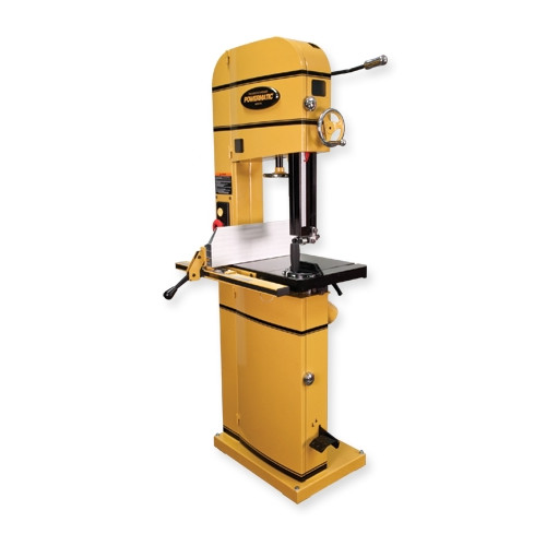 Powermatic PM1500 14-1/2 in. 1-Phase 3 HP 230V Band Saw