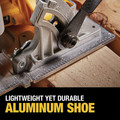 Dewalt DCS573B 20V MAX Brushless Lithium-Ion 7-1/4 in. Cordless Circular Saw with FLEXVOLT ADVANTAGE (Tool Only) image number 10