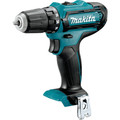 Makita FD05Z 12V MAX CXT Cordless Lithium-Ion 3/8 in. Drill Driver  (Bare Tool)
