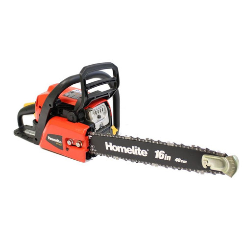 Factory Reconditioned Homelite ZR10568 38cc 16 in. Gas Chainsaw