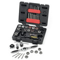GearWrench 3886 40-Piece Metric Ratcheting Tap and Die Drive Tools Set