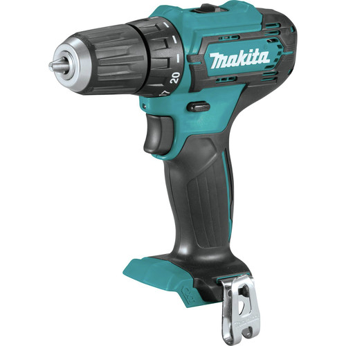 Makita FD09Z 12V max CXT Lithium-Ion Brushless 3/8 in. Cordless Drill Driver (Tool Only) image number 0