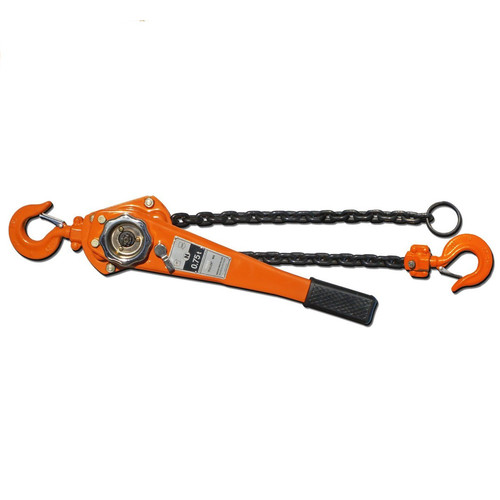 American Power Pull 605 600 Series Chain Puller 3/4 Ton image number 0