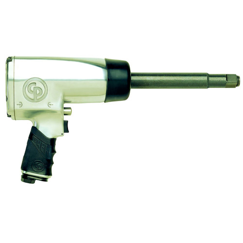Chicago Pneumatic CP772H-6 Super Duty Air 3/4 in. Impact Wrench with 6 in. Extended Anvil image number 0
