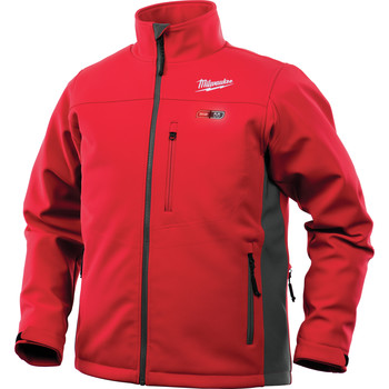 Milwaukee 202R-20XL M12 12V Li-Ion Heated ToughShell Jacket (Jacket Only) - XL