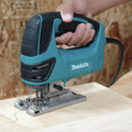 Makita 4350FCT AVT Top Handle Jigsaw with LED Light image number 4