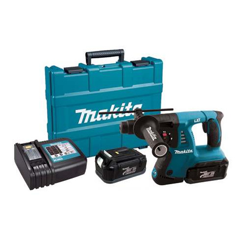 Makita HRH01 36V Cordless LXT Lithium-Ion 1 in. SDS-Plus Rotary Hammer Kit