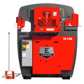 Edwards IW75-3P230-AC600 230V 3-Phase 75 Ton JAWS Ironworker with Hydraulic Accessory Pack image number 1