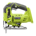Factory Reconditioned Ryobi ZRP523 18V One Plus Cordless Lithium-Ion Orbital Jig Saw (Tool Only)