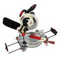 JET JMS-10CMS B3NCH 10 in. Single Bevel Compound Miter Saw