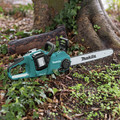 Makita XCU04PT1 18V X2 (36V) LXT Lithium-Ion Brushless 16 in. Cordless Chain Saw Kit (5 Ah) image number 14