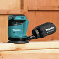 Makita XOB01Z 18V LXT Cordless Lithium-Ion 5 in. Random Orbit Sander (Tool Only) image number 4