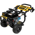 Dewalt DXPW60603 3,200 PSI 2.8 GPM Gas Pressure Washer