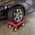 DJS Fabrications 102 Universal Dolly System image number 2