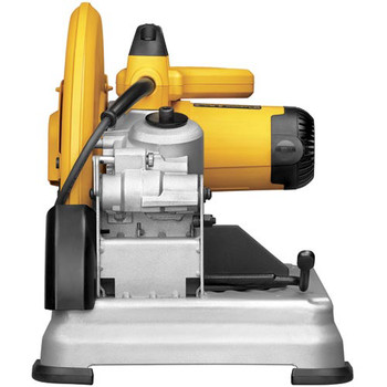 Dewalt D28715 14 in. Chop Saw with Quick-Change System image number 3