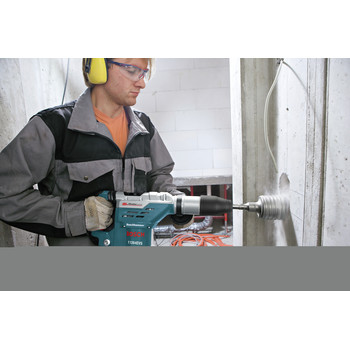 Factory Reconditioned Bosch 11264EVS-RT 1-5/8 in. SDS-max Rotary Hammer image number 3
