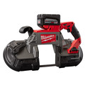 Milwaukee 2729-22HD M18 FUEL Deep Cut Band Saw Kit image number 1