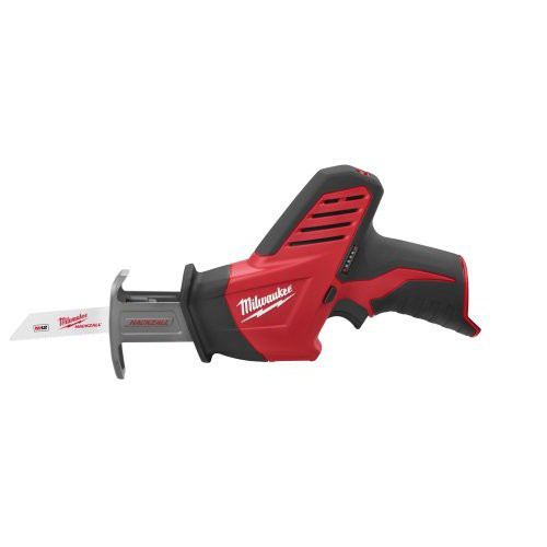 Factory Reconditioned Milwaukee 2420-80 M12 12V Cordless Lithium-Ion Hackzall Reciprocating Saw (Bare Tool)