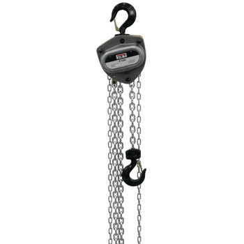 JET 105100 2 Ton Capacity 10 ft. Hoist with Overload Protection