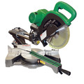 Factory Reconditioned Hitachi C10FSHPS 10 in. Sliding Dual Compound Miter Saw with Laser Guide