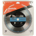Makita A-93712 12 in. 60-Tooth Smooth Crosscutting Miter Saw Blade image number 1