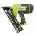 Factory Reconditioned Ryobi ZRP330 ONEplus 18V Lithium-Ion AirStrike 15-Gauge Angled Finish Nailer (Bare Tool)