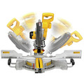 Factory Reconditioned Dewalt DWS780R 12 in. Double Bevel Sliding Compound Miter Saw image number 5
