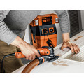 Fein 72296862090 MultiMaster MM 700 MAX 450-Watt Oscillating Multi-Tool image number 5