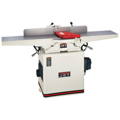 JET JJ-8CS 8 in. Closed Stand Jointer