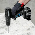 Makita CX401SYB 18V LXT Brushless Lithium-Ion Sub-Compact 4-Tool Cordless Combo Kit (1.5 Ah) image number 8